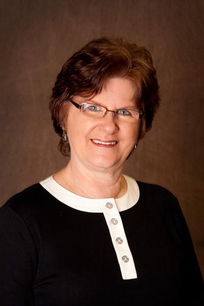 Ann Mulder