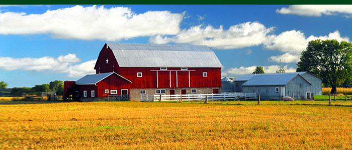 Farm & Agri-Business